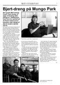 """Frank vender """"hjem"""" - Bjert Stenderup Net-Avis - Page 3"""
