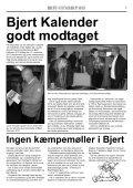 """Frank vender """"hjem"""" - Bjert Stenderup Net-Avis - Page 5"""