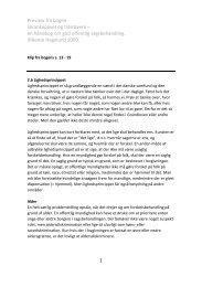 Preview fra bogen: Skrankepaver og tidsrøvere – en ... - Hagelund