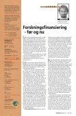 DTU-ansatte dukker sig - FORSKERforum - Page 2