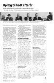 DTU-ansatte dukker sig - FORSKERforum - Page 3