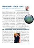 Hele bladet - Foreningen Norden - Page 3