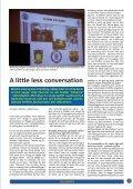 Nyhedsformidling mellem ansatte - Forsvarskommandoen - Page 3