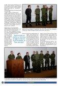 Nyhedsformidling mellem ansatte - Forsvarskommandoen - Page 4