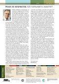 Vigtigt at sikre - Hovedorganisationen af Officerer i Danmark - Page 3