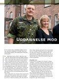 Vigtigt at sikre - Hovedorganisationen af Officerer i Danmark - Page 6