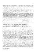 DAT nr. 1 - Artilleriofficersforeningen - Page 5