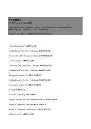 pdf søgning - klxml