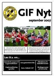 september 200 77 - Gudumholm IF
