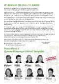 Gymnastik Foreningen Gedved - Page 3