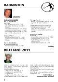AKTIV TIRSDAG - Erritsø Gymnastik- & Idrætsforening - Page 4