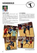 AKTIV TIRSDAG - Erritsø Gymnastik- & Idrætsforening - Page 6