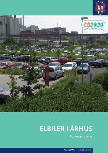 ELBILER I ÅRHUS - CO2030.dk