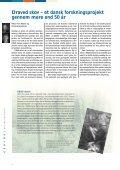Geologi i skoven, et forskningsprojekt om Draved skov - Geus - Page 2