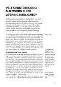 Robotvælde, effektivisering eller velfærdens redning? - Page 5