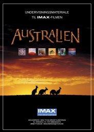 Australien - Tycho Brahe Planetarium