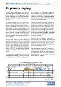 Australien - Tycho Brahe Planetarium - Page 3