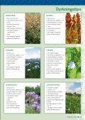 Frø til vildtpleje, dækafgrøder og bier - Page 5
