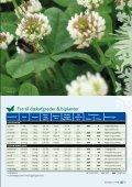 Frø til vildtpleje, dækafgrøder og bier - Page 7