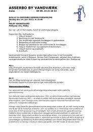 Referat fra 2012 - Asserbo By Vandværk