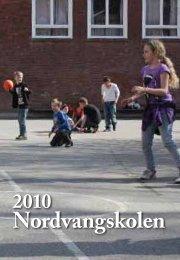 Nordvangskolen - steffenquaade.dk