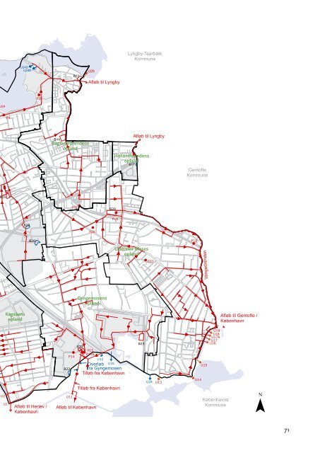 Gladsaxe Kommunes Spildevandsplan 2011-2014