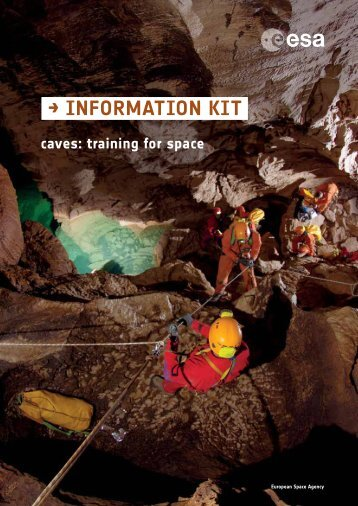 Caves-Information-Kit-2012