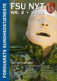 FSU NYT 2 - Forsvarskommandoen