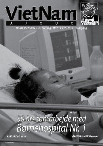 PDF 4 mb - Dansk Vietnamesisk Forening