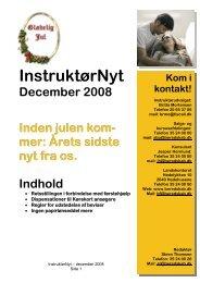 December 2008 - Beredskabsforbundet