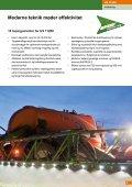 UX 11200 - Forside - Brøns Maskinforretning - Page 3