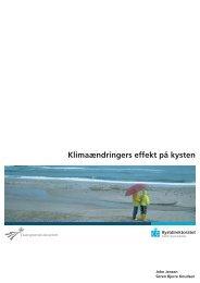Klimaændringers effekt på kysten