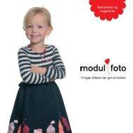 Download vores brochure her - Modulfoto