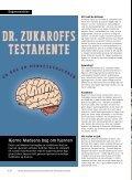 SCIENT - SCIENCE - Københavns Universitet - Page 6