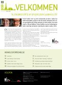 Event-magasin - Aarhus City Forening - Page 2