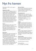 KOØJET - Øresunds Sejlklub Frem - Page 7