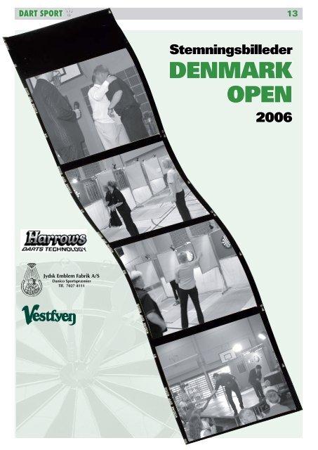 Dartsport 158 - Dansk Dart Union