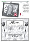 Dartsport 158 - Dansk Dart Union - Page 6
