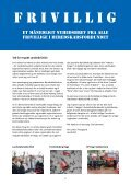 FRIVILLIG Juni 2013 - Beredskabsforbundet - Page 2