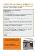FRIVILLIG Juni 2013 - Beredskabsforbundet - Page 7