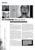 1 En serie om tro, drømme og forandring............. - c:ntact - Page 3