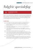 Valgfrie Specialefag - Niels Brock - Page 5
