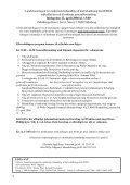Udgiver: Landsforeningen for medicinsk - EDTA-Patientforeningen - Page 2