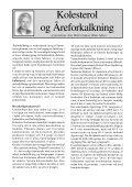 Udgiver: Landsforeningen for medicinsk - EDTA-Patientforeningen - Page 6