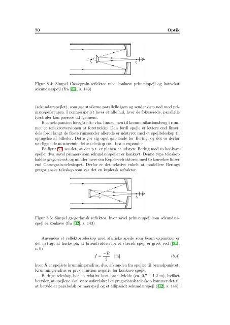 Optisk kommunikation i deep space - Steen Eiler Jørgensen