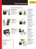 Fluke Testværktøjskatalog - PPH Consult - Page 6