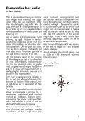 Sejlernyt forår 2012 - Ribe Sejlklub - Page 3