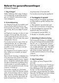 Sejlernyt forår 2012 - Ribe Sejlklub - Page 7