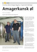 Ølentusiasten nr. 36, Amagerkansk øl (Februar ... - Amager Bryghus - Page 2