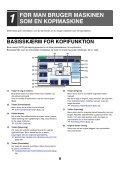 MX-5500N/6200N/7000N Operation-Manual Copier DK - Sharp - Page 6